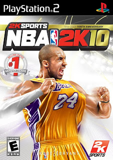 Download - NBA 2K10 | PS2