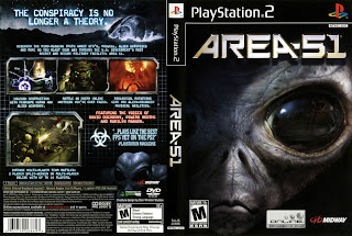 Download - Area 51 | PS2