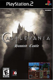 Download - Castlevania: Haunted Castle | PS2
