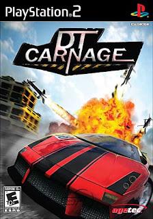 Download - DT Carnage | PS2
