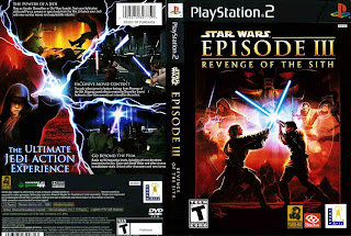 Download - Star Wars Episode III: Revenge of the Sith | PS2