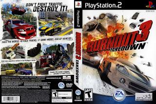 Download - Burnout 3: Takedown | PS2
