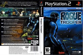Download - Rogue Trooper | PS2