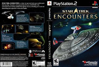 Download - Star Trek: Encounters | PS2