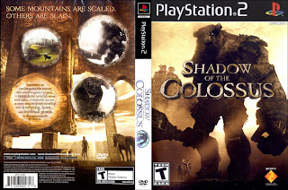 Shadow of the Colossus | PS2