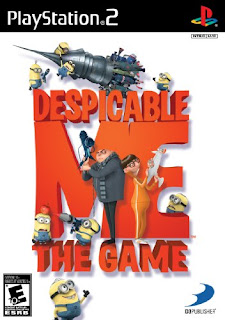Download - Despicable Me: The Game | PS2