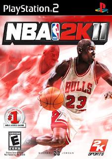 Download - NBA 2K11 | PS2