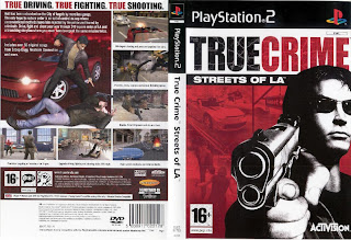 Download - True Crime: Streets of L.A. | PS2