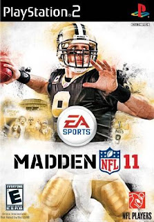 Download - Madden NFL 11 | PS2