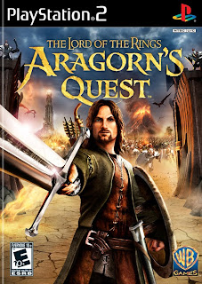 Download - The Lord of the Rings: Aragorn's Quest | PS2