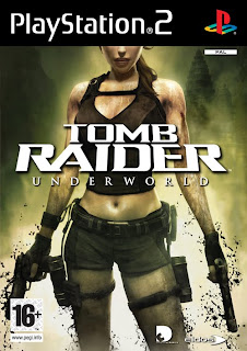 Download - Tomb Raider: Underworld | PS2