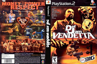 Download - Def Jam Fight Vendetta | PS2