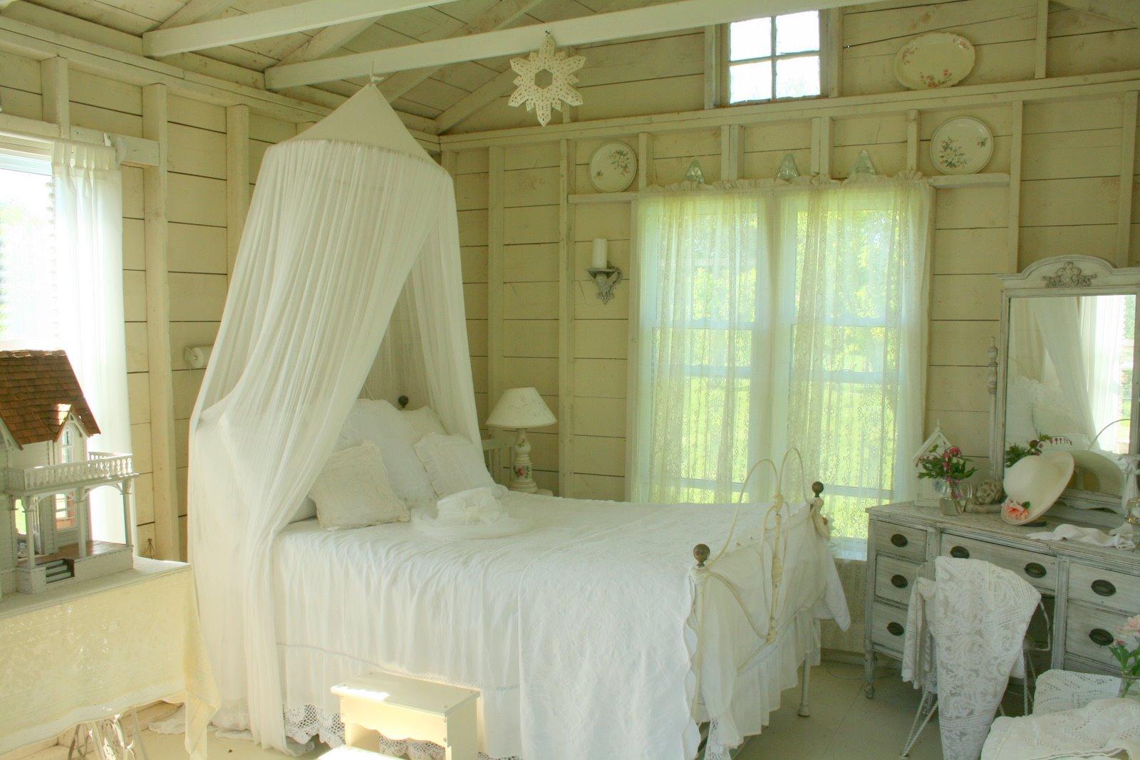 Paradis express aiken house gardens - Decoratie de charme chic ...