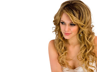 New Curly Hair Style Trends 2010