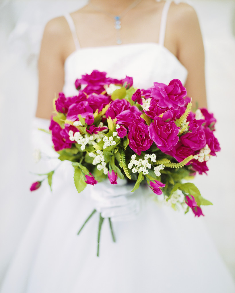 Wedding Flowers Cost: How To Save By Ordering Wedding Flowers Online