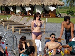 Magnificent idea ruffa mae quinto nude photoshoot