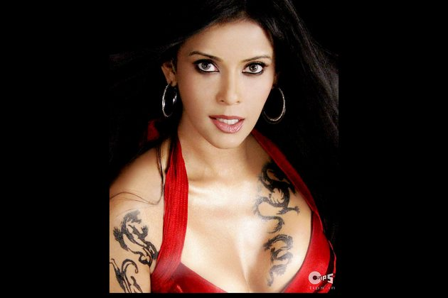 Prince Movie Actress Nandana Sen Hot Wallpapers. Image. Email This BlogThis!