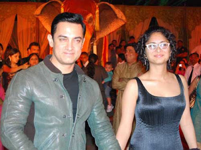 bollywood actor aamir khan lost his first baby