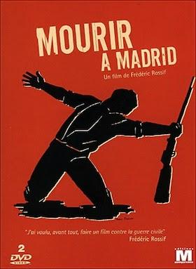 Maurice Jarre Mourir Madrid