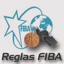 Reglas FIBA 2008