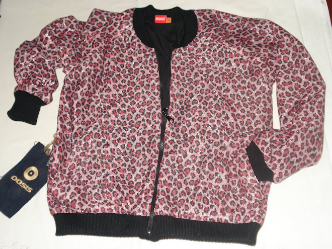 campera lurex