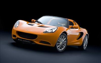 Lotus-Classic Cars