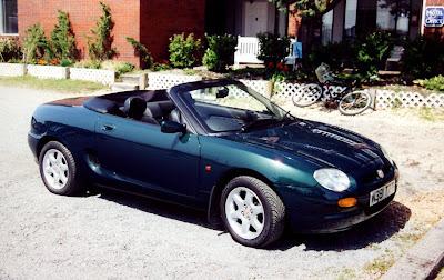 Restoration Classic Cars