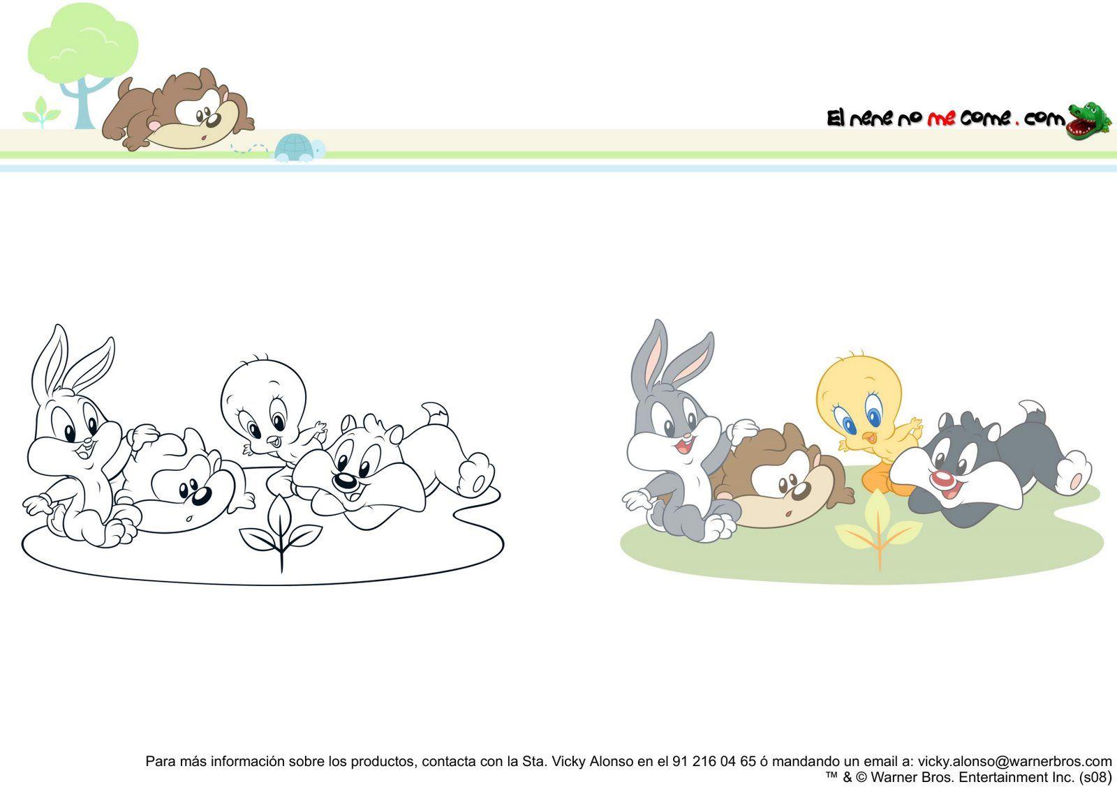 Tapete Baby Looney Tunes : baby-looney-tunes-baby-lola-09-799272.jpg