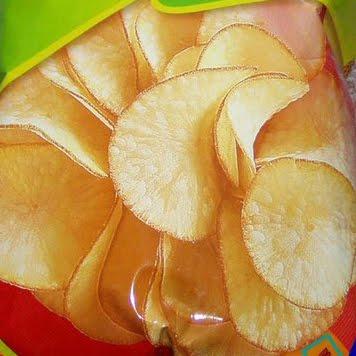 Peluang Usaha Keripik Modal Kecil yang Menjanjikan Pisang, singkong, buah, kentang, tempe, jamur, bayam, maichi, ubi, sukun
