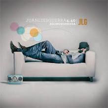 Nuevo Álbum de Juan Luis Guerra... ASONDEGUERRA