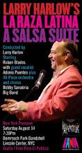 La Raza Latina de Harlow - Concierto Gratis Próximo 14 de agosto de 2010