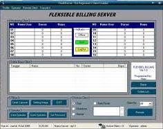 Billing untuk Rental Komputer & Internet (Billing tanpa Server ...