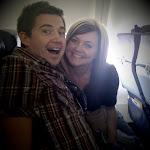 Jody and Sarah
