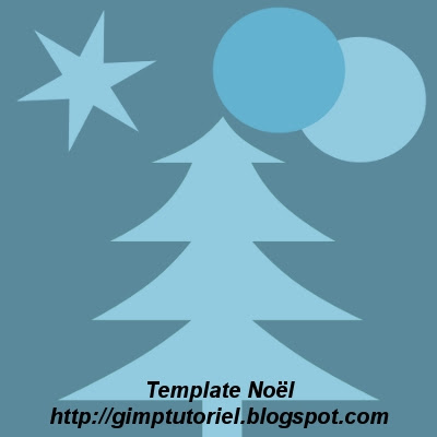 template gratuit de noël scrapbooking digital carte de veoux