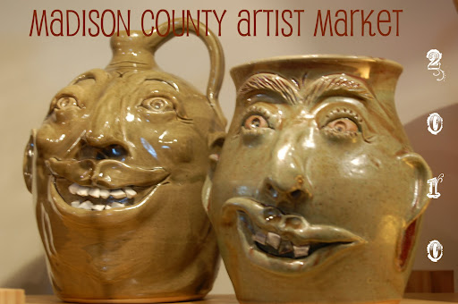 Madison County Artist Market