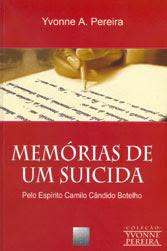 Memórias de um Suicída