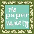 The Paper Variety