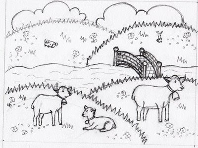 three billy goats gruff coloring pages the story is perhaps a