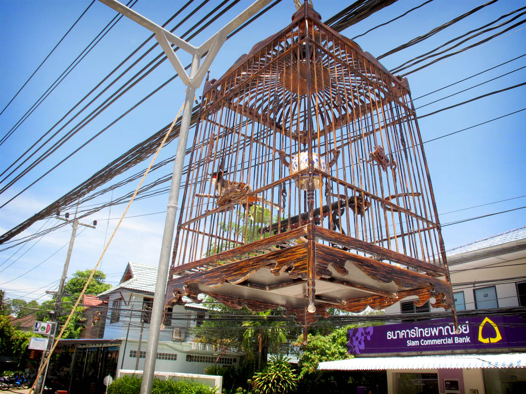 Groeten uit Azië: mei 2010