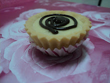 Cheese Tart (Chocolate)