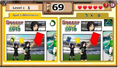 ninja saga ninja's eye mission tip