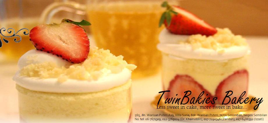 TwinBakies Bakery