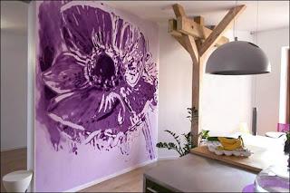 3D room design