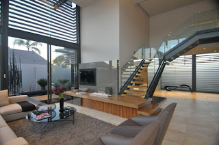 design modern stair furniture home