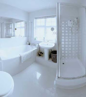bathroon design modern