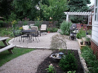garden yard design full page home