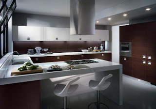 Desain Rumah Minimalis Modern: New Italian Kitchen Design Inspiration