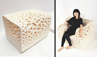 modern chair design furniture luxury innovative idea