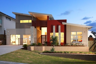 home modern design minimalist 3d ideas plan modern picture
