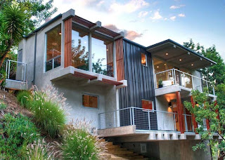 exterior home design plan ideas modern minimalist home picture desain rumah